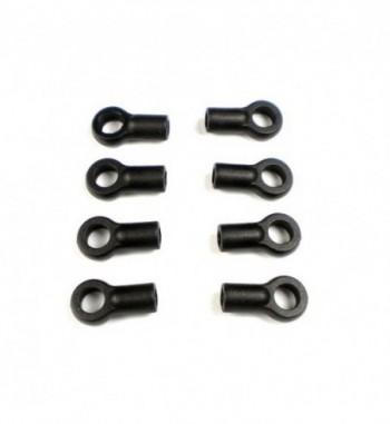 HK536B Link Plastic 17.5mm