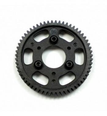 HK551-59T 1st Spur Gear 59T