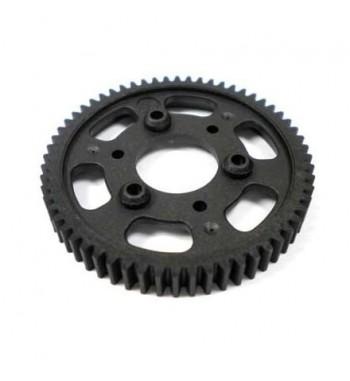 HK551-60T 1st Spur Gear 60T