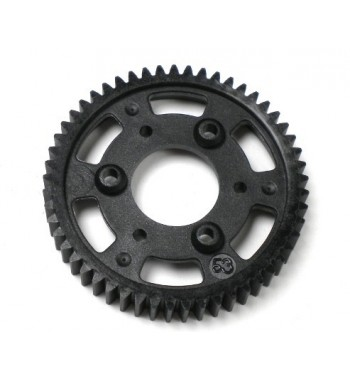HK552-53T 2nd Spur Gear 53T