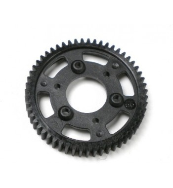 HK552-55T 2nd Spur Gear 55T
