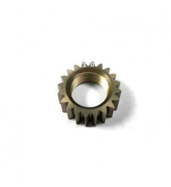 HK603-20T Pinion Gear 20T