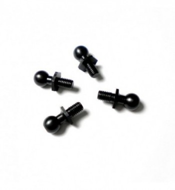 HK851 Ball Stud 4.8mm