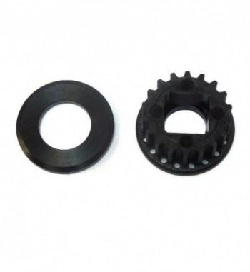 K8-460-18T-PG Plastic...
