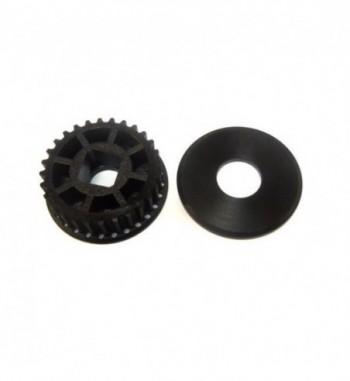 K8-460-28T-PG Plastic...