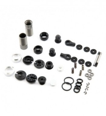 Shock absorber set short (2)