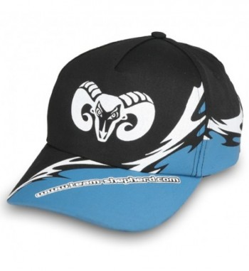 Shepher Race Cap