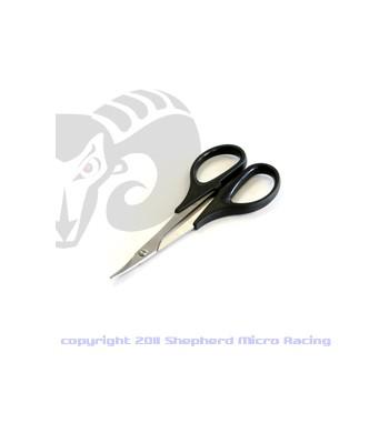 Tesoura (Body scissor -...