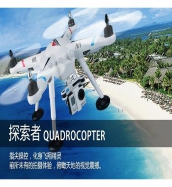 WLtoys V606 RC Quadcopter...