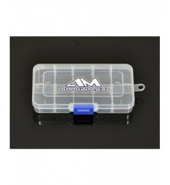 ARROWMAX 10-Compartment...