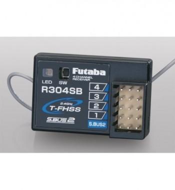 Futaba R304SB T-FHSS