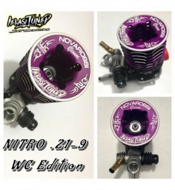 Motor IELASITUNED NITRO...