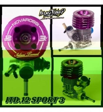 Motor IELASITUNED .12 SPORT...