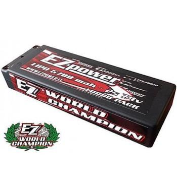EZPOWER Battery - LiPo 2S -...