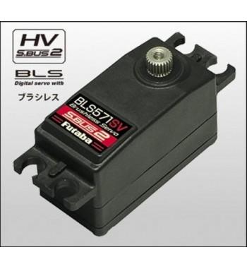 Futaba BLS571SV
