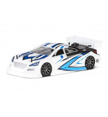 Xtreme Aerodynamics Avenge