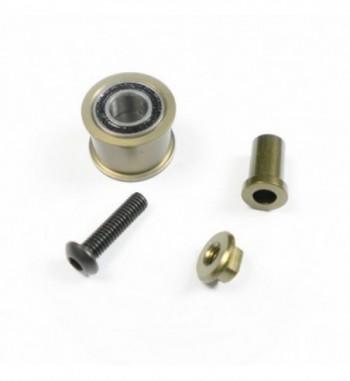 HK451S Aluminium Belt...