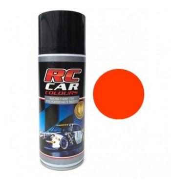 Rc Car Color Vermelho Fluo