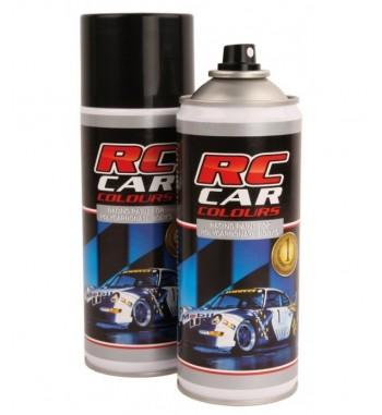 Rc Car Color Laranja Fluo