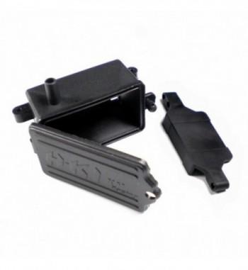 HK520S Receiver Box