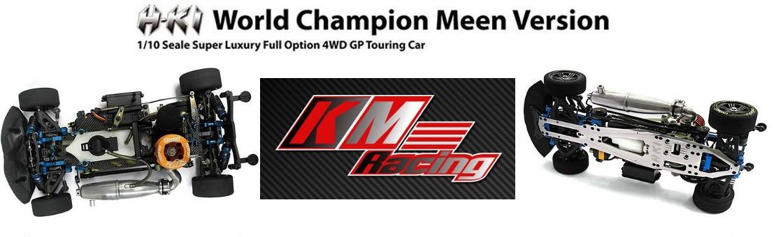 Km Racing