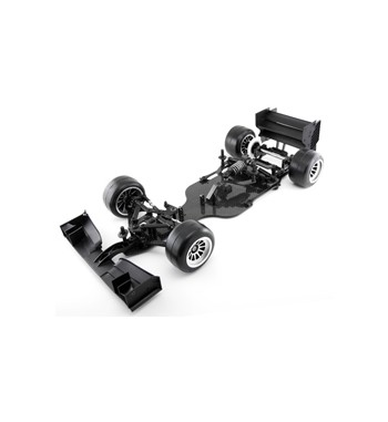 Shepherd Velox F1 - 2018 -...