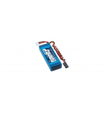 LRP LiPo 2500 RX-Pack 2/3A...