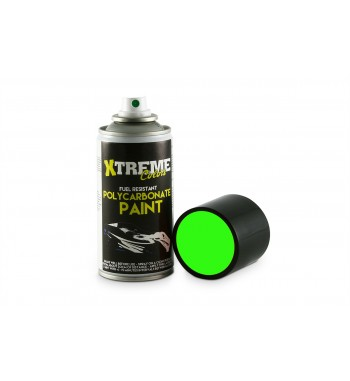 Xtreme Aerodynamics Green-...