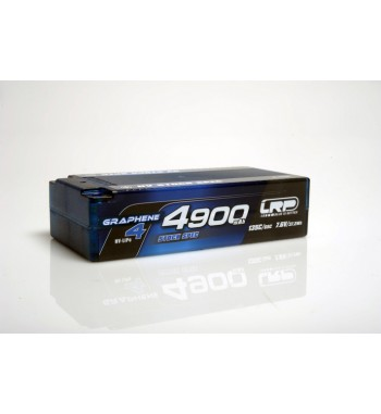 LRP BATTERY HV STOCK SPEC...