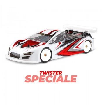 Xtreme Aerodynamics Twister...