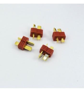 UR46202 - Dean male Plug...