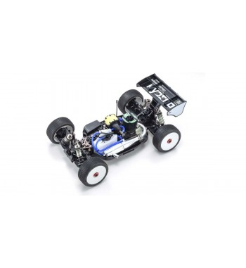 KYOSHO INFERNO MP10 TKI2...