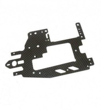 MV-100 MV 2mm Carbon Front...
