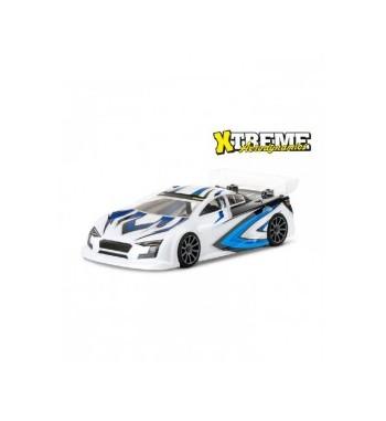 MTB0416 Xtreme Aerodynamics...