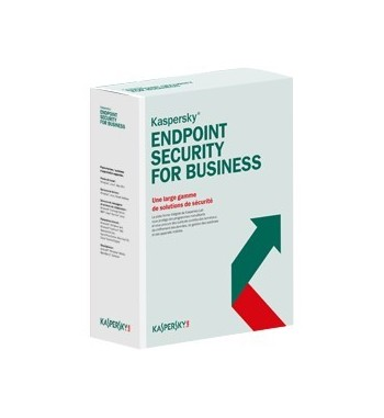 Kaspersky Endpoint Security...