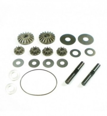MV219 Diff. Gear Set