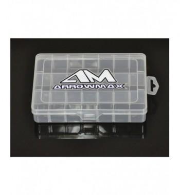 ARROWMAX 21-Compartment...